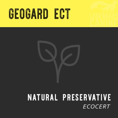 Natural preservative
